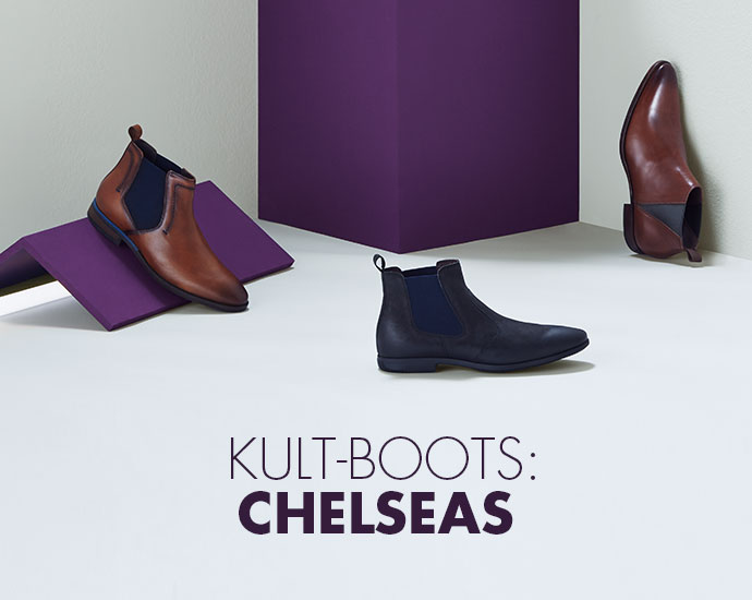Kult-Boot:Chelseas