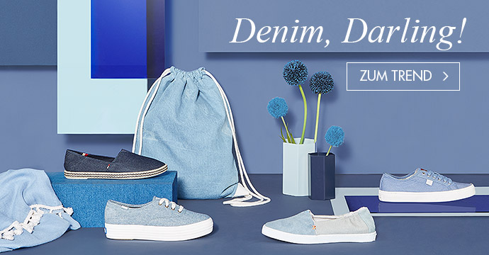 Denim, Darling!