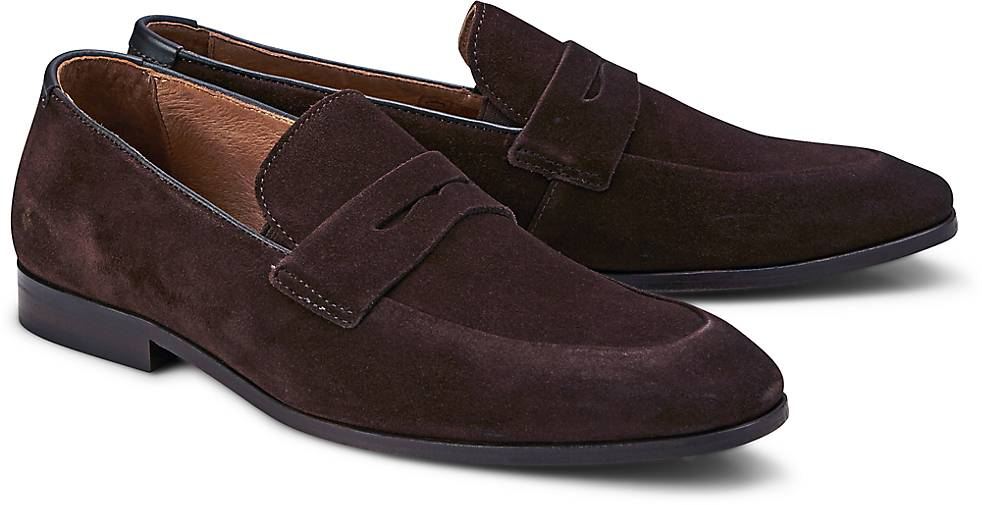 Business Penny Loafer | GÖRTZ