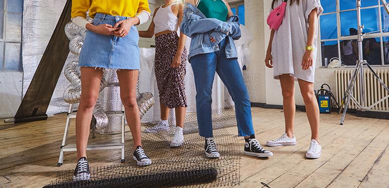 Converse Damen Schuhe ➨ Marken-Artikel online kaufen | GÖRTZ