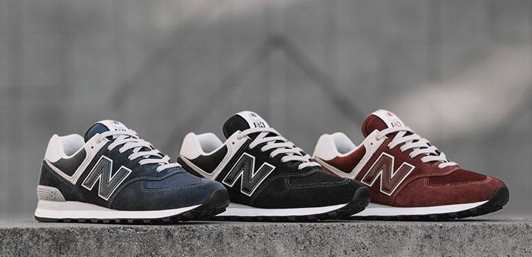 New Balance Schuhe » versandkostenfrei bestellen | GÖRTZ