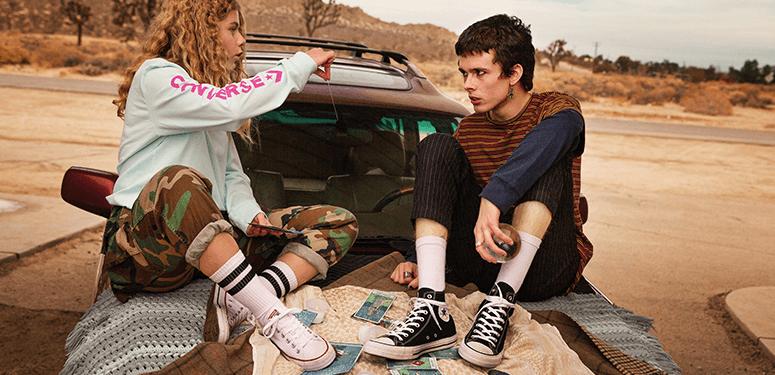 Converse Damen Schuhe ➨ Marken Artikel online kaufen | GÖRTZ