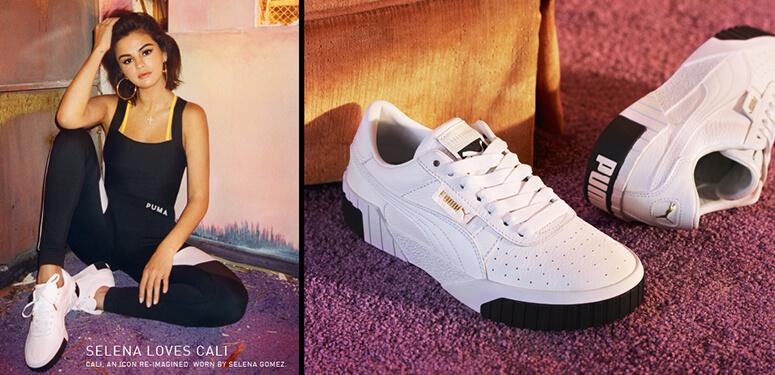 Puma Sneaker DEFY TZ WN´S weiß | GÖRTZ 47498610