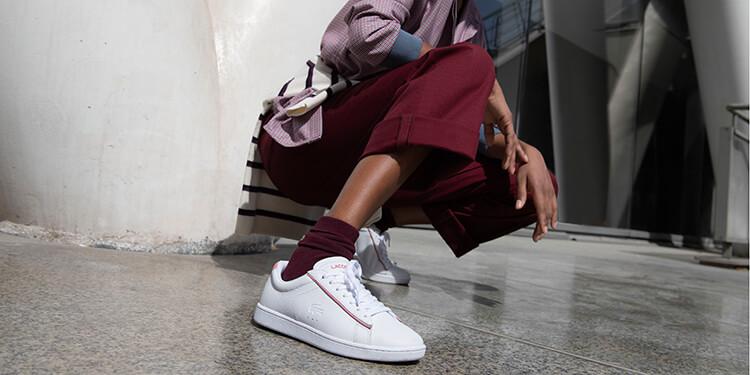 sports shoes 67a0d 5fc64 Lacoste Shop ➨ ohne Versandkosten bestellen | GÖRTZ