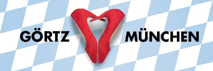 8d5f8f49832e02 München. Willkommen in unserem neuen Flagship Store in der Kaufingerstraße!