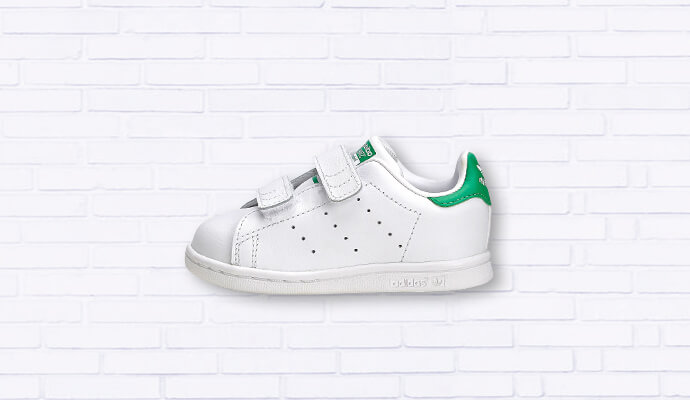 Adidas Originals Sneaker STAN SMITH CF, weiß