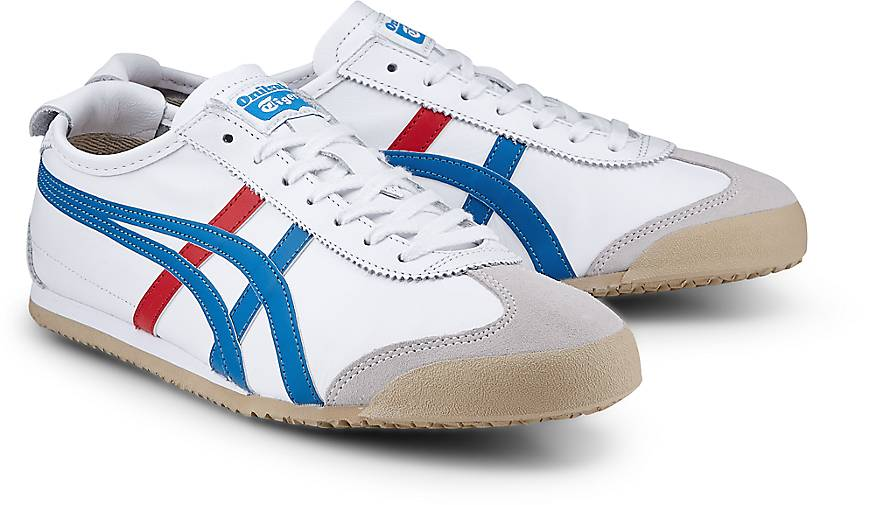 Onitsuka-Tiger-Sneaker-MEXICO-66-weiss