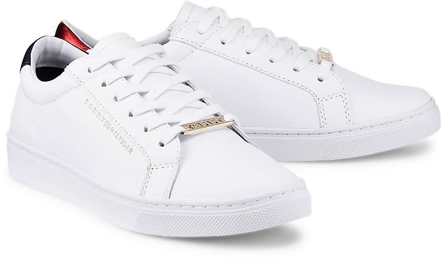 new style 449d5 dbafc Tommy Hilfiger Schuhe » Der Preppy-Style für die Freizeit ...