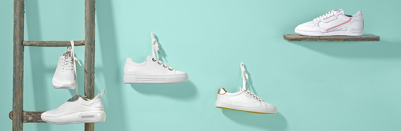 Sneaker Sale: günstig & versandkostenfrei bestellen | GÖRTZ