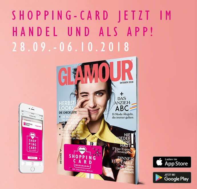 6b0b7ea8aefee6 Glamour Shopping Week für Damen versandkostenfrei online kaufen bei ...