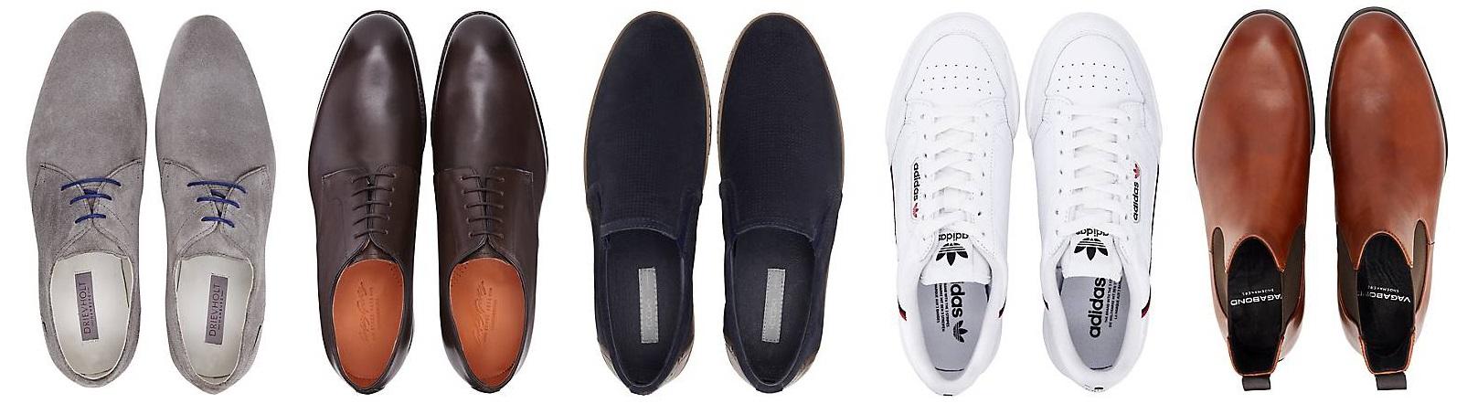 new arrival d75f6 09024 Herren-Schuhe versandkostenfrei kaufen | GÖRTZ