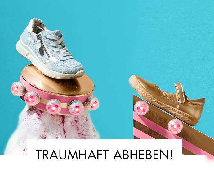 Schuhe für Mädchen online kaufen bei GOERTZ